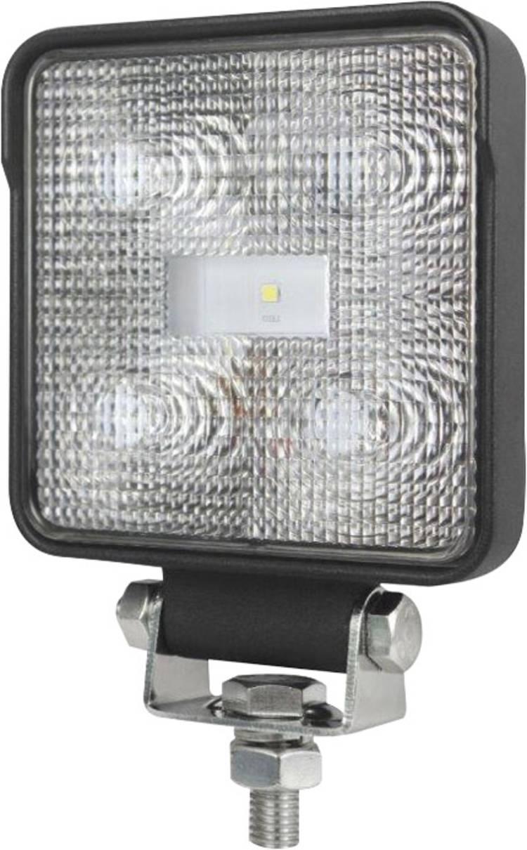 Hella Valuefit S800 LED Werkschijnwerper 800 lm 12 V. 24 V