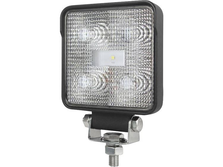 Hella Valuefit S800 LED 1GA 357 107 012 Werkschijnwerper 12 V, 24 V Nabijgebied belichting (b x h x d) 100 x 129 x 40 mm 800 lm 6000 K