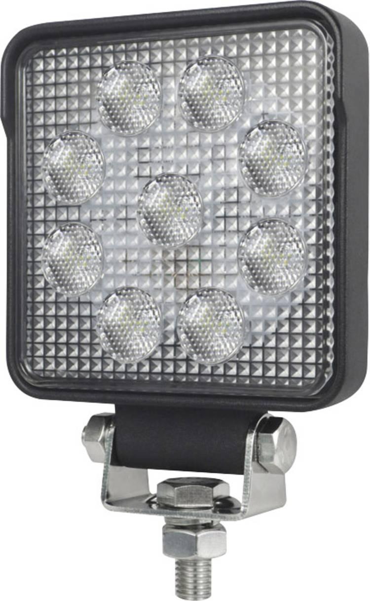 Hella Valuefit S1500 LED Werkschijnwerper 1500 lm 12 V. 24 V