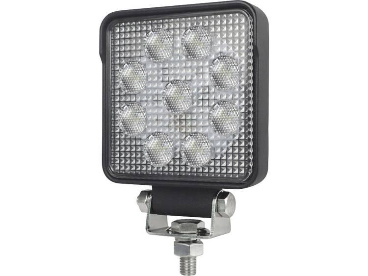 Hella Valuefit S1500 LED 1GA 357 103 012 Werkschijnwerper 12 V, 24 V Nabijgebied belichting (b x h x d) 100 x 129 x 40 mm 1500 lm 6000 K