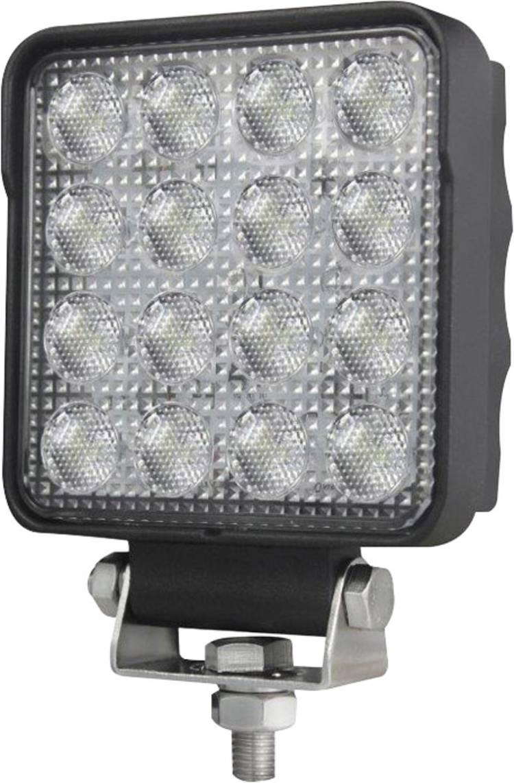 Hella Valuefit S2500 LED Werkschijnwerper 2500 lm 12 V. 24 V