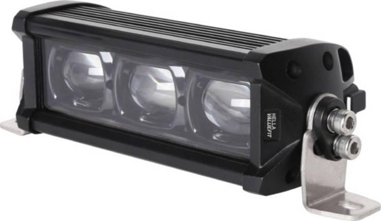 Hella Valuefit Lightbar LBX-220 LED Werkschijnwerper 1000 lm 12 V. 24 V