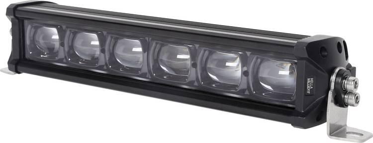 Hella Valuefit Lightbar LBX-380 LED Werkschijnwerper 2000 lm 12 V. 24 V