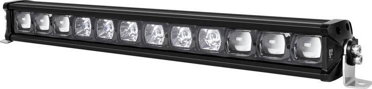 Hella Valuefit Lightbar LBX-720 LED Werkschijnwerper 5500 lm 12 V. 24 V