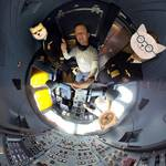 PanoClip 360°-cameraclip voor iPhone X