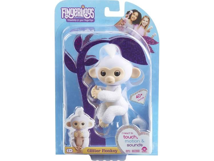 Fingerlings Glitter Monkey Sugar