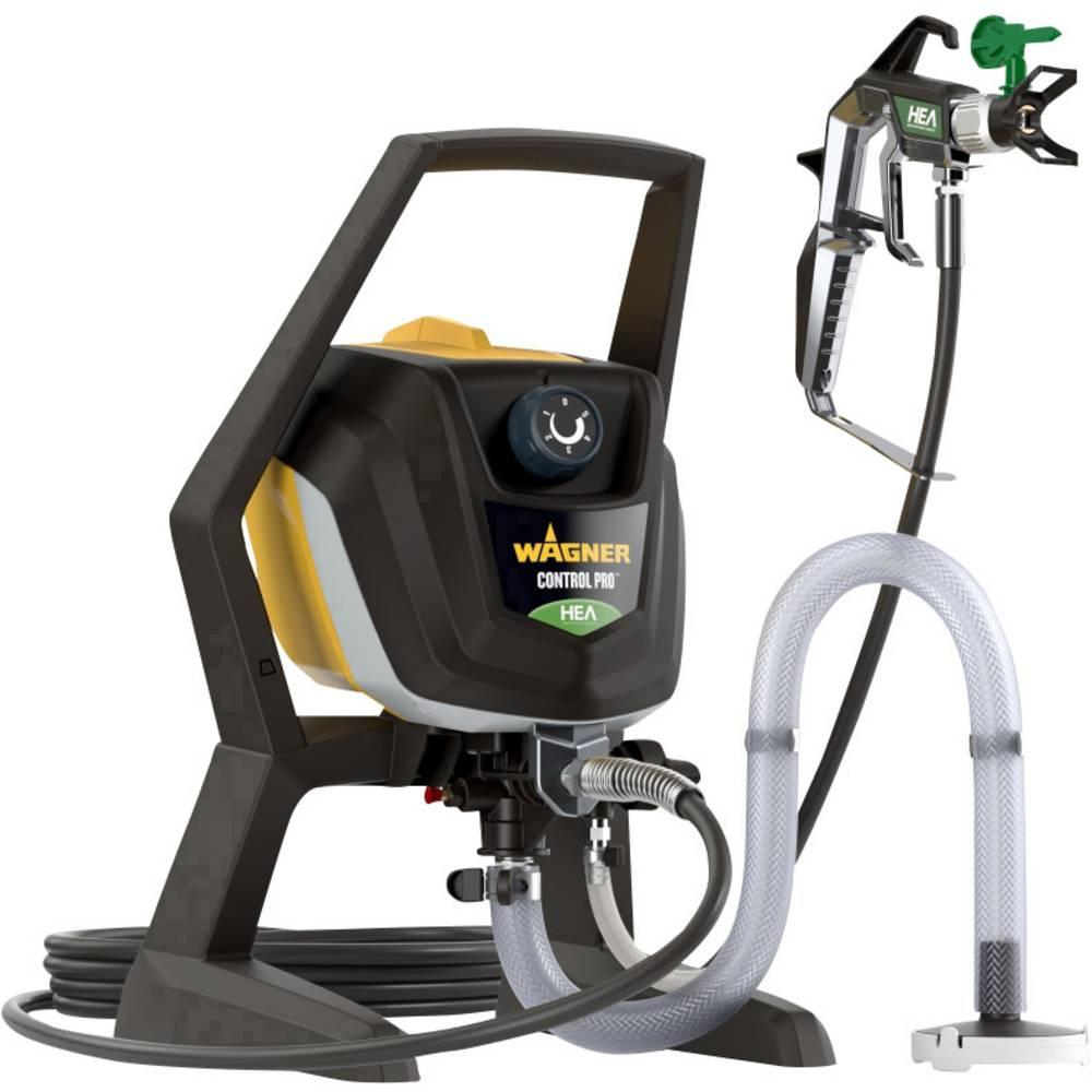 Wagner Control Pro 250R EUR Färgsprutsystem 550 W Vattenmängd (max) 1250 ml/min