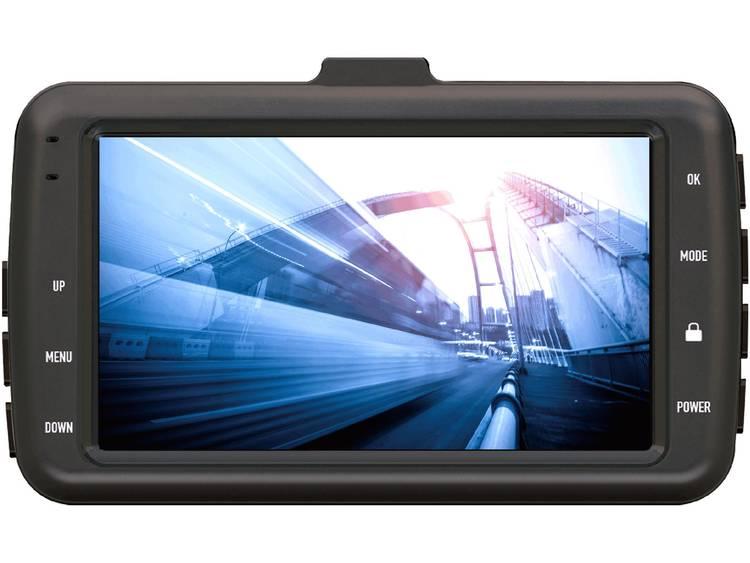 Braun Germany B Box T5 Dashcam Kijkhoek horizontaal (max.) 120 ° Microfoon