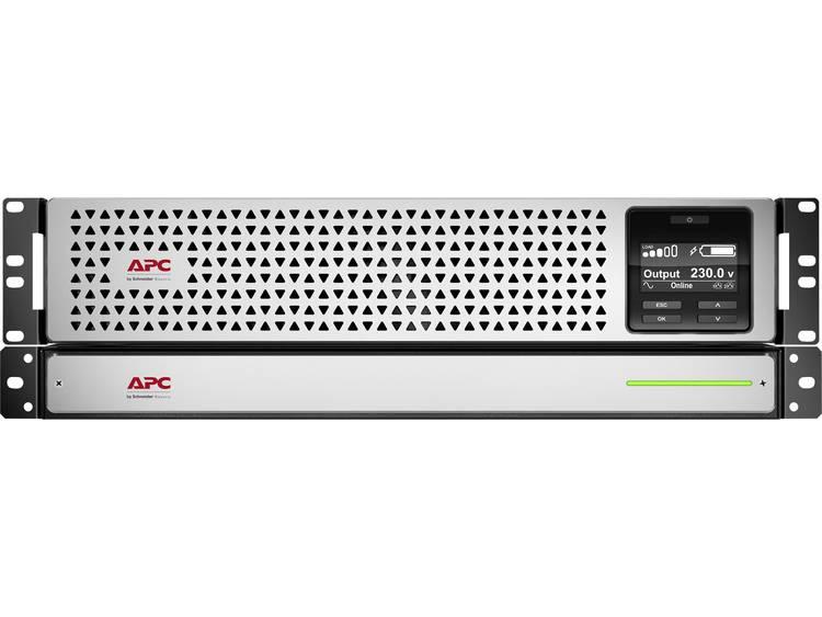UPS APC by Schneider Electric SRTL1000RMXLI NC
