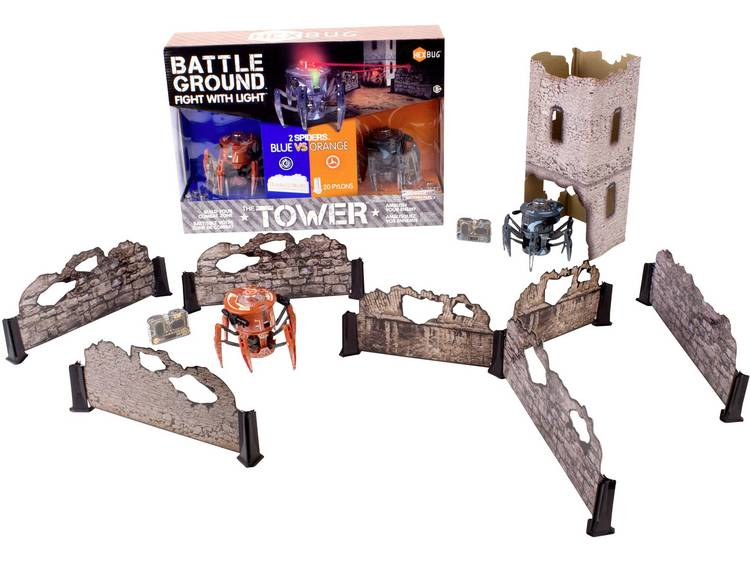 HexBug Speelgoedrobot