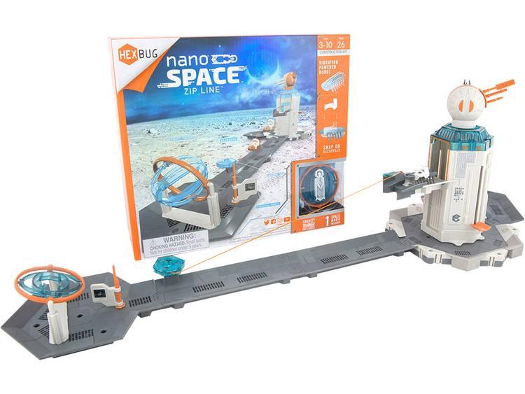 HexBug Nano Space Zip Line Speelgoedrobot