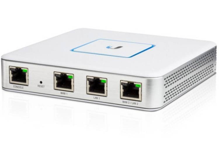 VPN router Ubiquiti USG