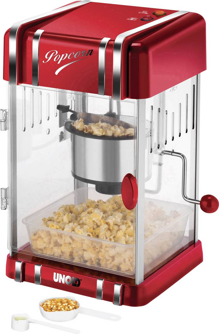 Image of Popcornmaker Unold 48535