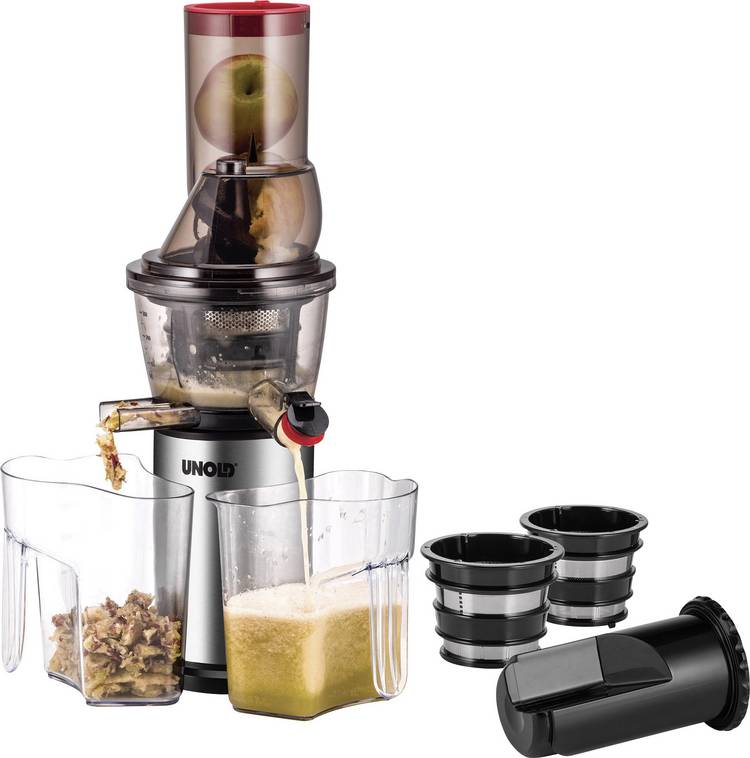 Image of Unold 78265 Slowjuicer 250 W