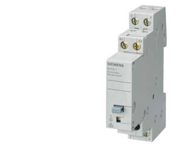 Siemens 5TT4112-3 1 stuks