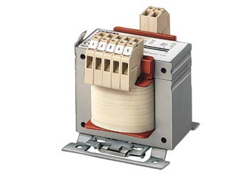 Siemens 4AM32428EN000EA0 Spaartransformator