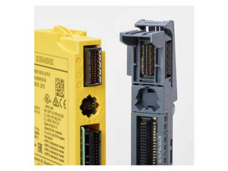 PLC-codeerelement Siemens 6ES7193-6EF00-1AA0 6ES71936EF001AA0