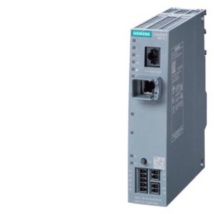 SCALANCE M8 12-1 ADSL-router, voor het bekabelde IP-communicatie