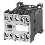 Hulpbeveiliging 22E, 2NO+2NC, vlakke stekkeraansluiting, AC-bed. AC120V 60Hz/AC 110V
