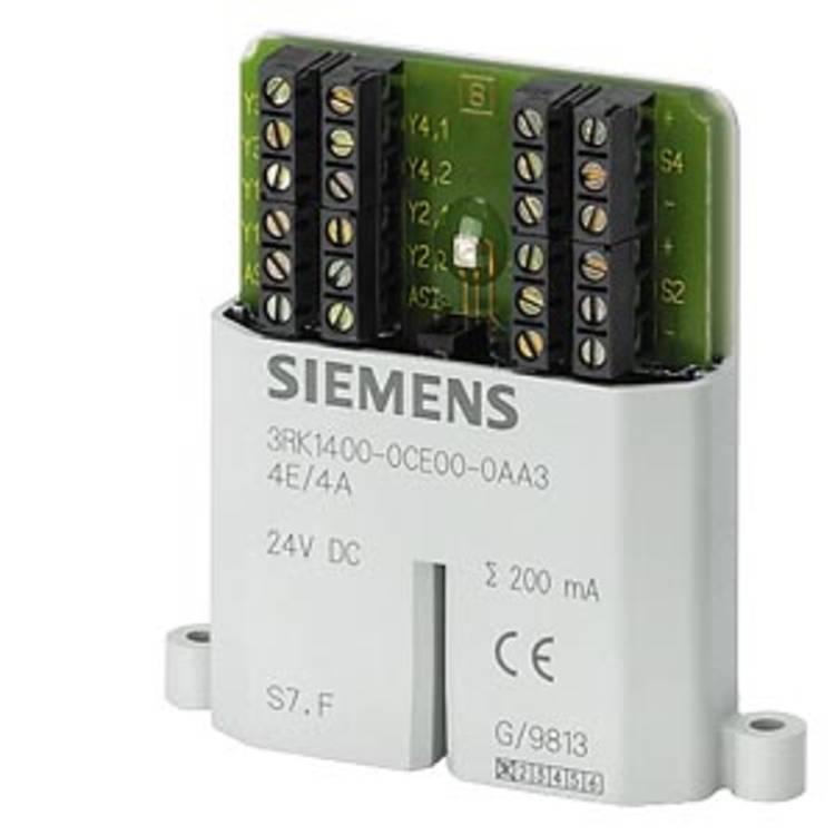 Siemens 3RK1400-0CE00-0AA3 PLC-aansluitmodule 3RK14000CE000AA3