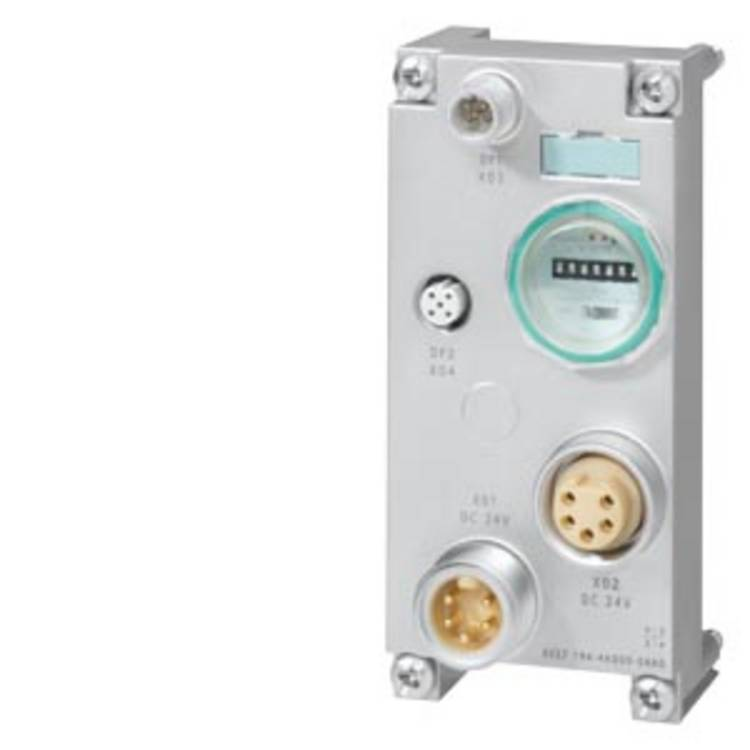 Image of Siemens 6ES7194-4AD00-0AA0 PLC-aansluitmodule 6ES71944AD000AA0