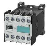 Bescherming S00 3-pol. AC-3 4 kW/400V, pen aansl. voor de spoel-aansl. 6,3mm