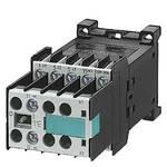 Bescherming S00 3polig AC-3 4 kW/400V, hulpschakelaar 11E (1NO+1NC) Baubr. 45 mm