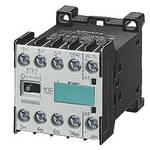 Bescherming S00 3polig AC-3 4 kW/400V, hulpschakelaar 22E (2NO+2NC) Baubr. 45 mm