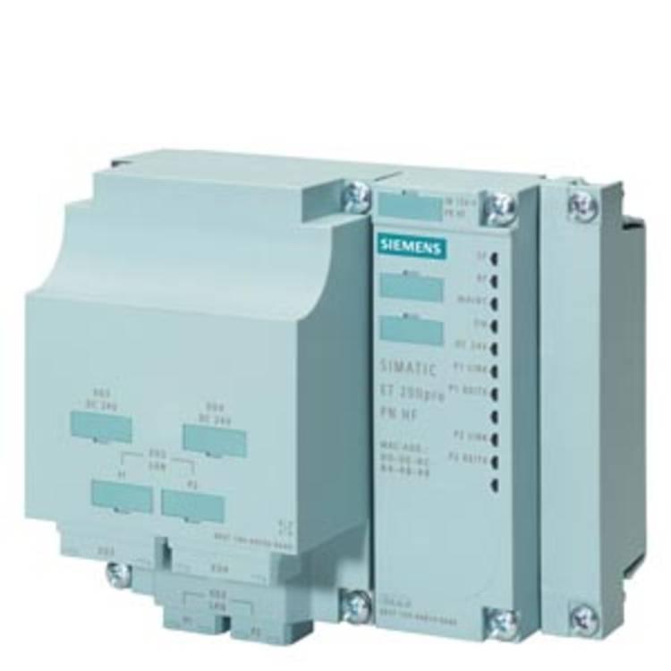 Image of Siemens 6ES7194-4AG00-0AA0 PLC-aansluitmodule 6ES71944AG000AA0