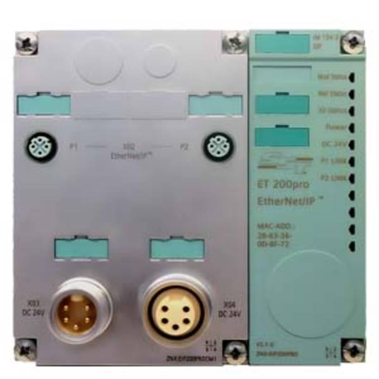 Siemens ZNX:EIP200PROCM1 PLC-aansluitmodule ZNX:EIP200PROCM1