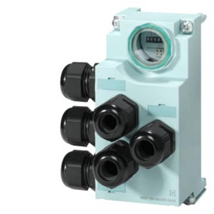 Image of Siemens 6ES7194-4AC00-0AA0 PLC-aansluitmodule 6ES71944AC000AA0