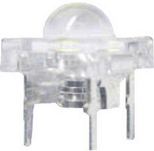 Seoul Semiconductor HT320 LED bedraad Groen Rechthoekig 7.6 x 7.6 mm 60 ° 40 mA 4.0 V 1 stuks