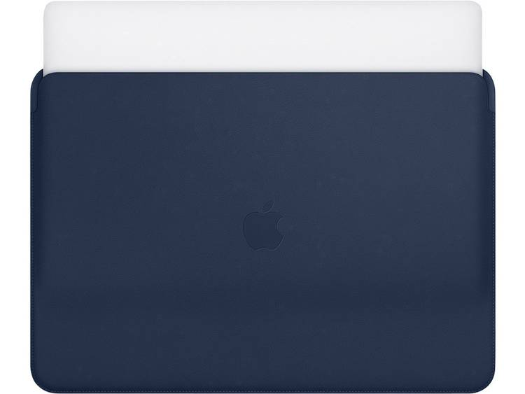 Apple Laptophoes MRQU2ZM/A Middernachtsblauw