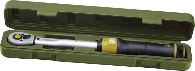 Proxxon Industrial 23350 Momentsleutel 3 8 (10 mm) 12 - 60 Nm Kalibratie conform ISO