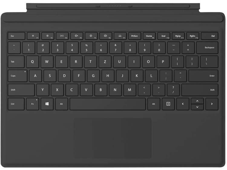 Microsoft Surface Go Signature Tablet toetsenbord Geschikt voor merk: Microsoft Windows®