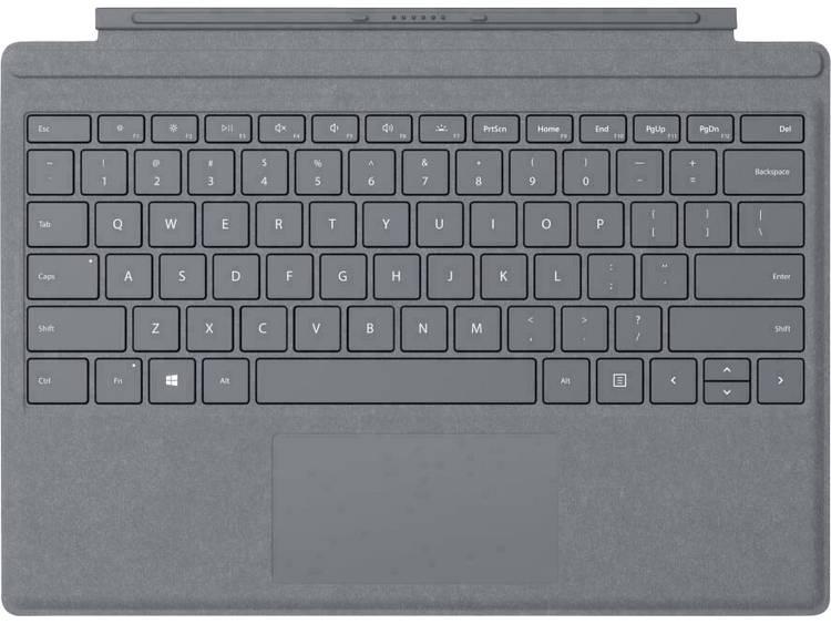Microsoft Surface Go Signature Type Cover Tablet toetsenbord Geschikt voor merk: Microsoft Windows®