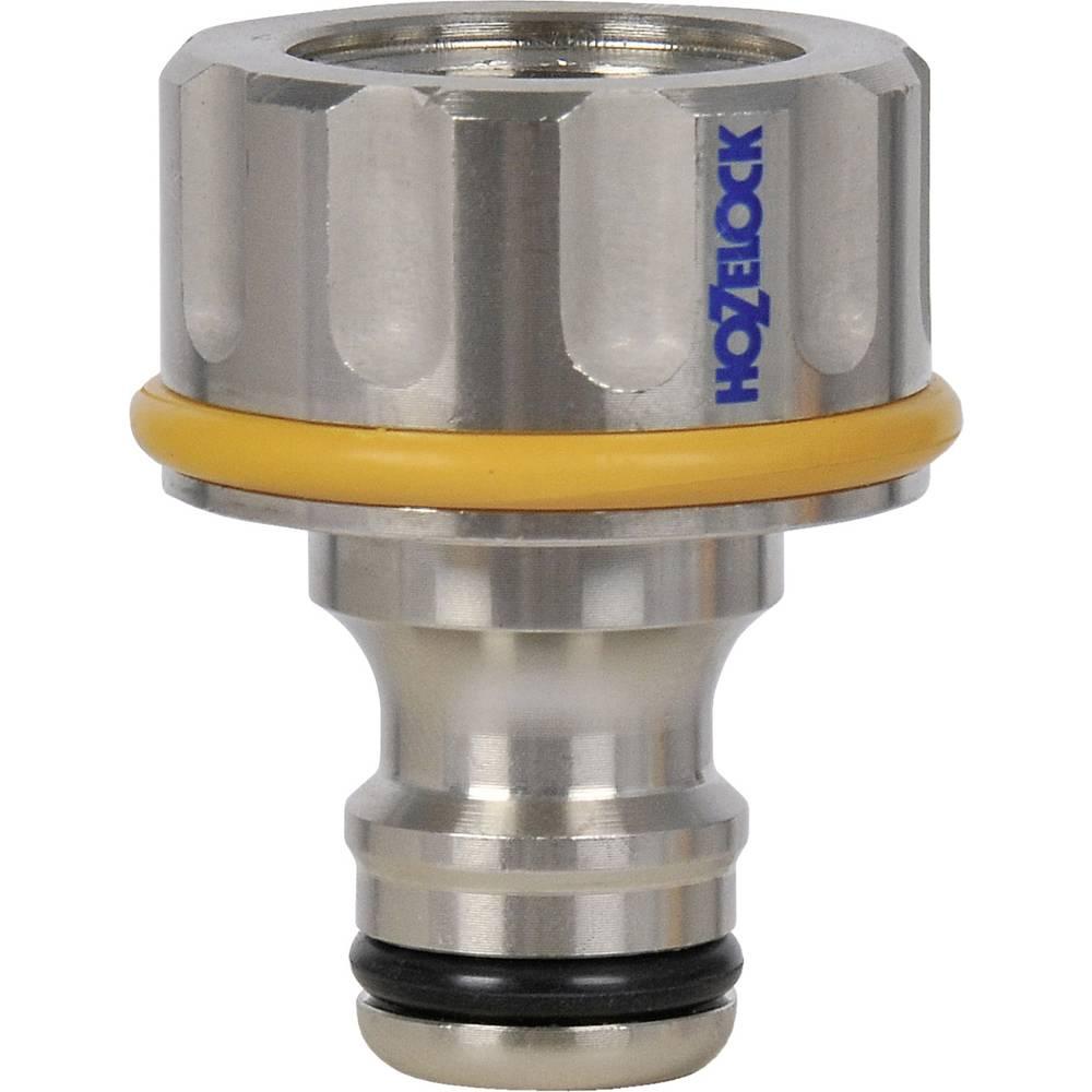 Hozelock 2046P0000 Pro Mässing Krankoppling Snabbkoppling