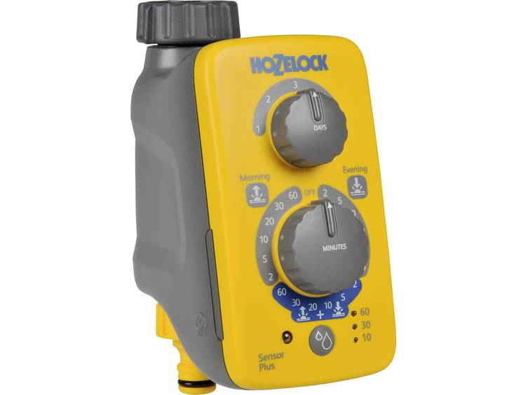 Hozelock Sensor Controller Plus Watertimer