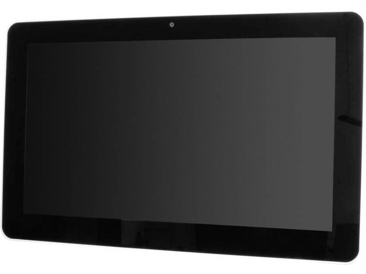 Allnet Android-tablet 38.1 cm (15 inch) 16 GB Wi-Fi Zwart, Wit Rockchip