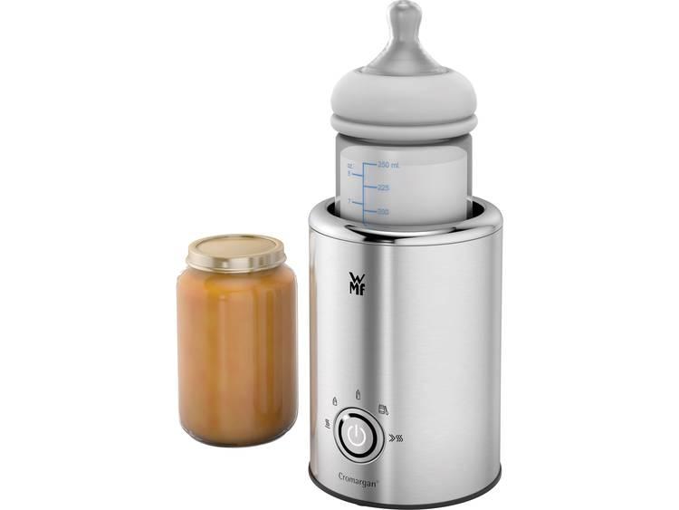 WMF 0415230011 Baby-voedselwarmer Zilver (mat)