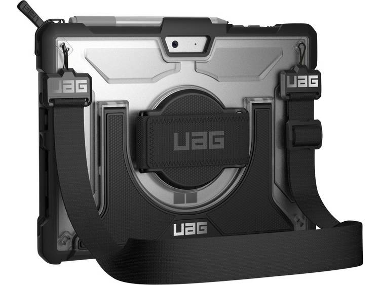 uag Outdoor case Model-specifieke tablet hoes Microsoft Surface Go Transparant