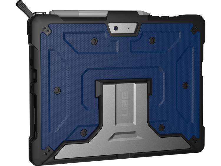 uag Outdoor case Model-specifieke tablet hoes Microsoft Surface Go Blauw