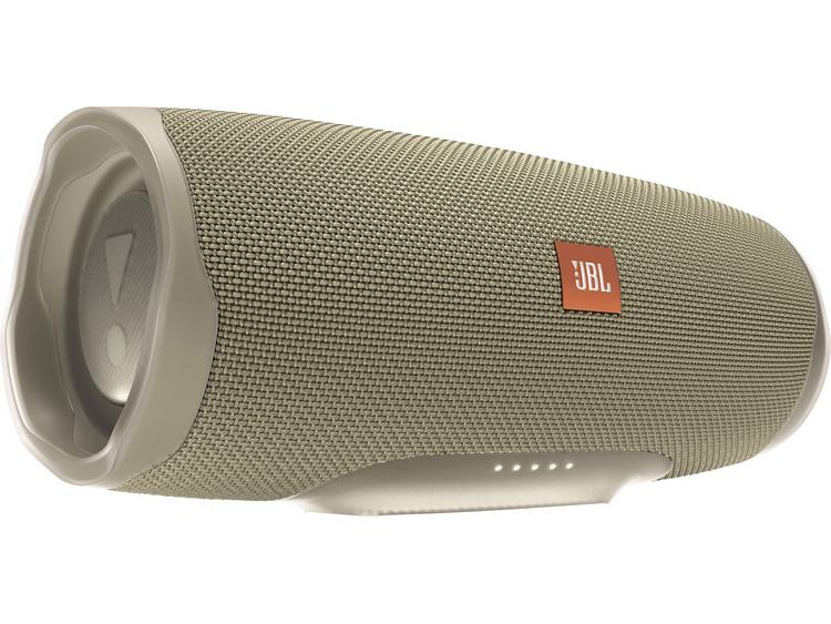 JBL Charge 4 Bluetooth luidspreker Outdoor, watervast, USB Zand