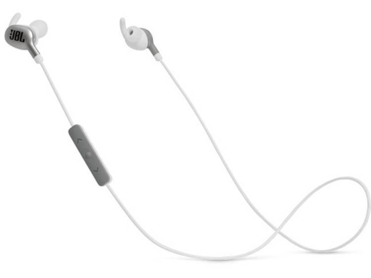 JBL Everest 110 GA Bluetooth Koptelefoon In Ear Headset Zilver