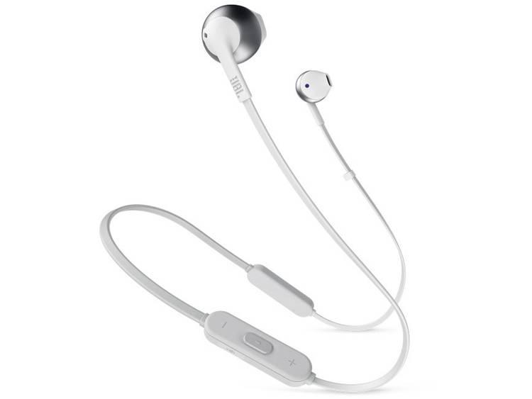T205 BT in-ear sil