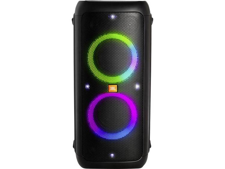 JBL Partybox 300 Party speaker 16.5 cm 6.5 inch 1 stuk(s)
