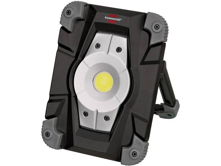 LED Werklamp werkt op een accu Brennenstuhl 1172870 20 W 2000 lm