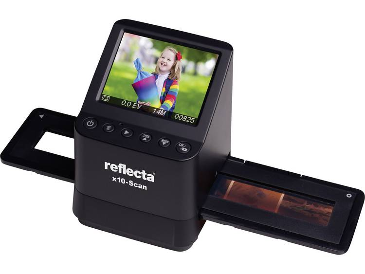 Reflecta X10-scan scanner