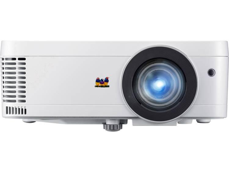 Viewsonic Beamer PX706HD Helderheid: 3000 lm 1920 x 1080 HDTV 22000 : 1 Wit kopen
