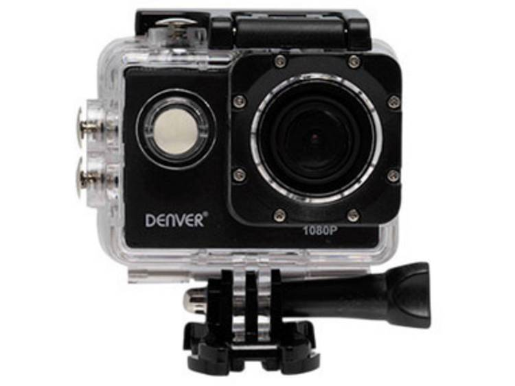 Denver ACT-1015 Actioncam Waterdicht, Full-HD